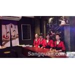 """Sang nhà hàng Nhật Bản """"YAMADA"""" 280 Nguyễn Đình Chiểu, Q. 3"""