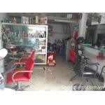 Sang salon tóc mặt tiền 1205 đường Phạm Văn Bạch, Q. Gò vấp