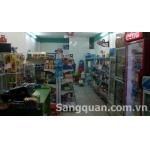 Sang siêu thị mini ngay khu Tây balô số 248, Bùi Viện, P.Phạm Ngũ Lão, Q.1