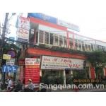"""Sang Nhà hàng """" Hồ Lô Quán """" 321 Cộng Hòa, Quận Tân Bình"""