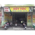 SANG TIỆM TÓC GIÁ 35 triệu  274 Tân Kì Tân Quý , Q.Tân Phú