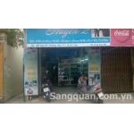 Sang tiệm tóc số 40B Nguyễn Thượng Hiền, p.1, q.Gò Vấp