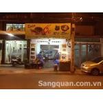 Sang quán nhậu 68 Nguyễn Xuân Khoát  quận Tân Phú