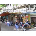 Sang Tiệm tạp hóa số 051 Cư Xá Thanh Đa,  Quận Bình Thạnh