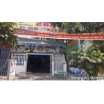 cần sang quán Ốc, 282 Tên Lửa, P.Bình Trị Đông, Bình Tân