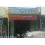 Cần sang quán nhậu 327 Nguyễn Thị Tú, BHH, Bình Tân