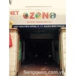 Sang Tiệm Net 102A Nguyên Hồng , F12 , Quận Bình Thạnh