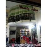 Sang Salon tóc nữ - Massge body 417/10 đường Quang Trung  Quận Gò Vấp
