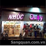 Sang shop Mặt tiền Lê Văn Sỹ Quận Phú Nhuận .