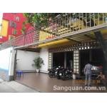 Sang quán karaoke 252/1 đường Lê Văn Sỹ, Quận Tân Bình