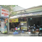 Sang Quán Mì Quảng - Bún Riêu Tây Nguyên quận 7