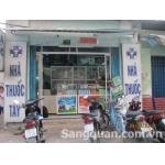 Sang Nhà Thuốc Tây 36 Trương Phước Phan, Bình Trị Đông, Bình Tân
