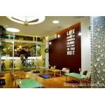 Cần người hợp tác hoặc Sang nhượng quán cafe trà sữa - fastfood