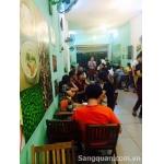 Sang quán chè và ăn vặt 228 Lê V Sỹ, Tân Bình