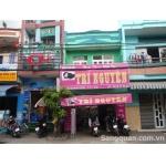 Sang salon tóc 203 Tạ Quang Bửu, P. 3, quận 8
