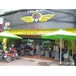 Sang quán cafe DJ - Beer Club 947 Hoàng Sa, P.11, Quận .3