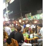 Sang quán nhậu MT số 297 Tân Kỳ Tân Quý, Tân Sơn Nhì, Tân Phú