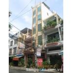 Sang Khách sạn 64/9 đường Xuân Diệu, phường 4, Quận Tân Bình
