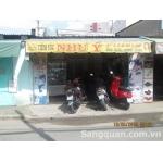 Sang Tiệm tóc số 129 đường số 30 ( Lê Đức Thọ ) Quận Gò Vấp