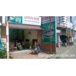 Sang quán nhậu bình dân số 348A, Ung Văn Khiêm, P25, Bình Thạnh.