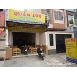 Sang quán nhậu 109 Đường 49, Tân Tạo, Bình Tân