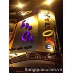 Sang Quán Karaoke Cao Cấp Gần Khu Đệ Nhất Quận Tân Bình