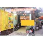 Sang nhượng quán ăn chay xung quanh 4 chùa quận Tân Bình