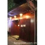 Sang gấp Bar khu phố Nhật Thái Văn Lung quận 1