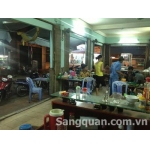 Sang quán cơm 2 mặt tiền đường Nguyễn Kiệm Gò Vấp