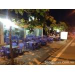 Sang quán ăn Hải sản Mặt tiền Lê Lợi Tân Hiệp, Hóc Môn