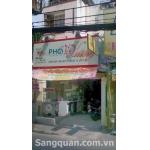 Sang quán phở số 62, Bắc Hải, P.6, Q. Tân Bình