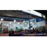 Sang quán nhậu bình dân 1/53A Nguyễn Văn Quá, quận 12