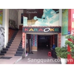 Sang quán Karaoke 55 đường Bạch Đằng, Quận Tân Bình