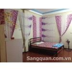 Sang Khách Sạn 54 đường số 11A, P. BTĐ, quận Bình Tân .