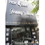 Sang Salon Tóc 7A Trường Sơn, P. 4, Quận Tân Bình.