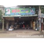 Sang gấp CLB BiDa MESSI Cách Chợ Vĩnh Lộc 800m