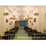 Sang Quán Bún Chả Hà Nội 442E Nguyễn Sơn, Tân Phú