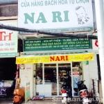 Sang Cửa hàng Tiện ích 573 Lê Quang Định, P.1, Q.Gò Vấp