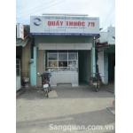 Sang Nhà Thuốc 009 Ấp Hòa Thuận Cần Giuộc, Long An