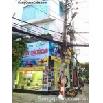Sang quán Cafe góc 2 MT số 88/1, Phan Sào Nam, Quận Tân Bình