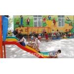 Sang Trường Mầm Non Quận Tân Bình
