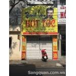 Sang tiệm tóc 66 Nguyễn Hồng Đào, Tân Bình.