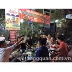 Cần sang quán 891A Tạ Quang Bửu  Quận 8