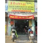 Sang Tiệm Tóc 272B Bãi Sậy, Phường 4, Quận 6