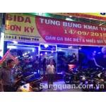 Sang CLB BiDA 119 Lê Trọng Tấn, Quận Tân Phú.