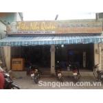 Sang quán ăn lẩu dê Chung Cư 60, 601/2 CMT8, P.15, Q.10