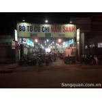 Sang lại quán bò tơ  489 Nguyễn Thị Định quận 2