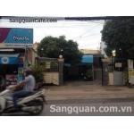 Sang quán cafe sân vườn 125 Đình Phong phú, quận 9