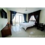 Sang Khách sạn tại City Apartments TP. Nha Trang