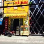 Sang Lò bánh mỳ 46 Gò Dầu , Tân Qúy , Tân Phú